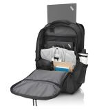 """Lenovo Passage Backpack 17""""; Gray; 100% Polyester; 1.09 Kg - imaginea 9"""