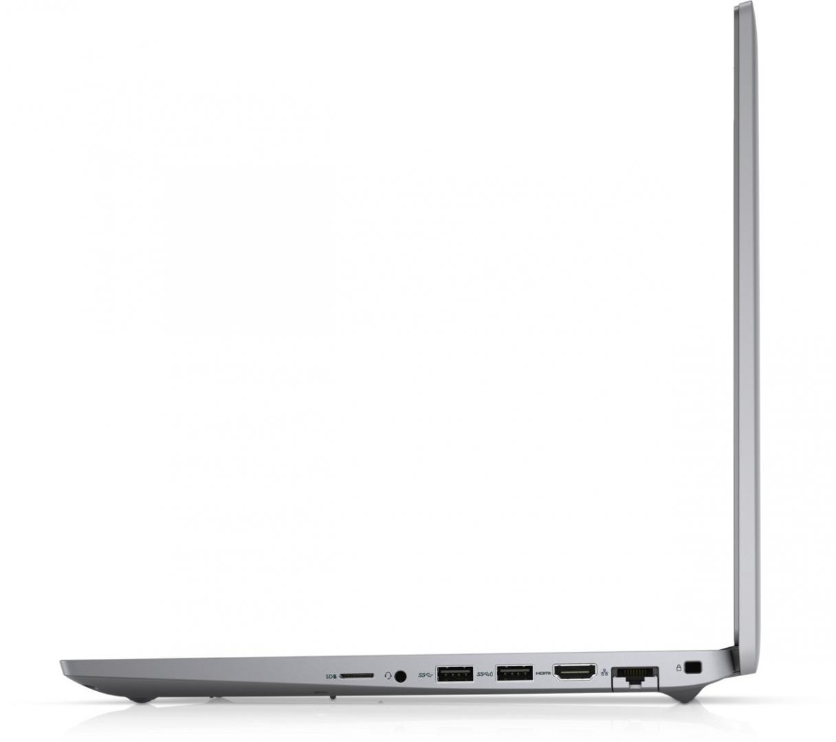 """Laptop Dell Latitude 5520, 15.6"""" FHD, I5-1145G7, 16GB, 512GB SSD, Intel Iris Xe Graphics, W10 Pro - imaginea 10"""