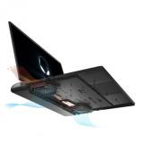 "Laptop Gaming Alienware M15 R5, 15.6"" QHD (2560 x 1440), AMD Ryzen R7 5800H, 16GB, 512GB SSD, GeForce RTX 3070, W10 Pro - imaginea 2"