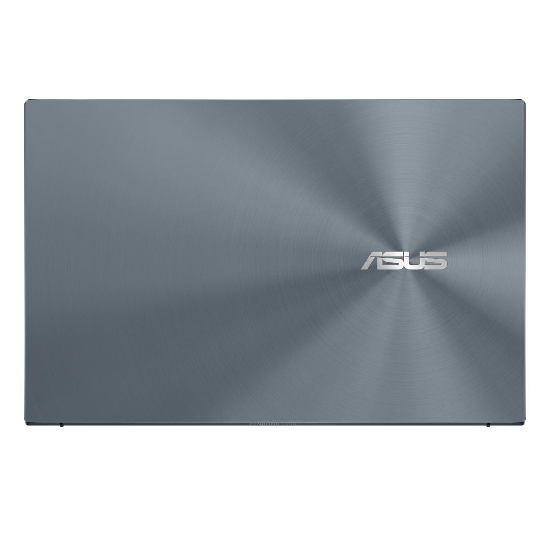UltraBook ASUS ZenBook UX425EA-BM048, 14-inch, AS 14 i5-1135G7 8 512 UMA DOS GRAY - imaginea 4