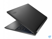 """Laptop Lenovo Yoga 7 14ITL5, 14"""" FHD (1920x1080) IPS 300nits Glossy, 72% NTSC, AGC Dragontrail glass, 10-point Multi-touch, Intel Core i7-1165G7 (4C / 8T, 2.8 / 4.7GHz, 12MB), video Integrated Intel Iris Xe Graphics, RAM 16GB Soldered DDR4-3200, SSD 1TB SSD M.2 2280 PCIe 3.0x4 NVMe, no ODD, No Card - imaginea 13"""