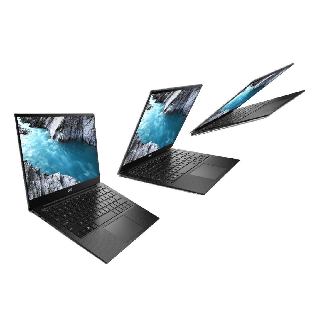 "Ultrabook Dell XPS 13 9305, 13.3"" FHD, i7-1165G7, 16GB, 512GB SSD, Intel Iris Xe Graphics, W10 Pro - imaginea 6"