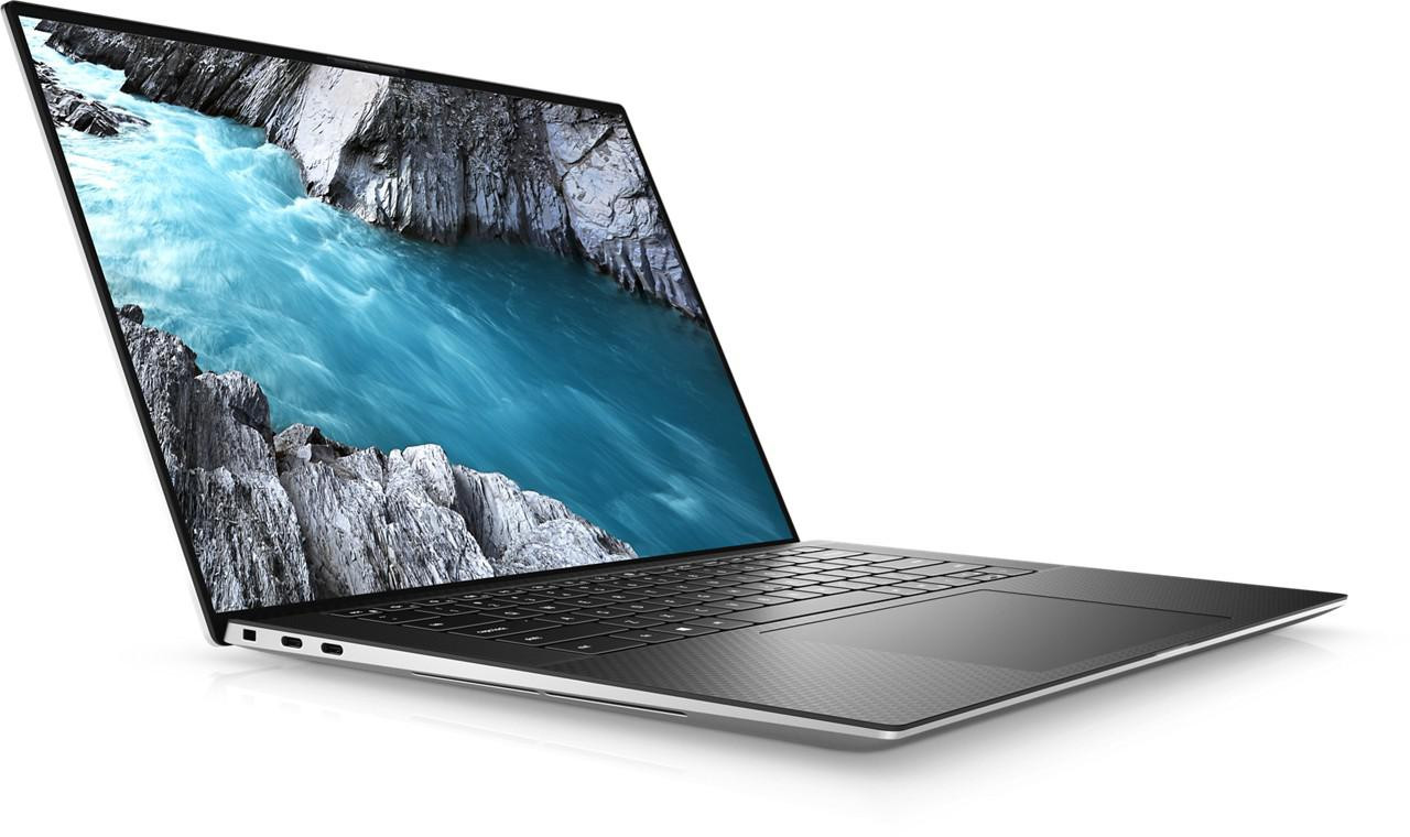 """Ultrabook Dell XPS 9500, 15.6"""" FHD+ (1920 x 1200), i7-10750H, 32GB, 1TB SSD, GeForce GTX 1650Ti, W10 Pro - imaginea 5"""