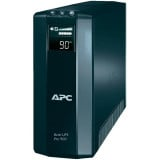 UPS APC Back-UPS RS line-interactive / aprox.sinusoida 900VA / 540W 5conectori Schuko CEE7, baterie APCRBC123, optional extindere garantie cu1/3 ani (WBEXTWAR1YR-SP-01/WBEXTWAR3YR-SP-01) - imaginea 1