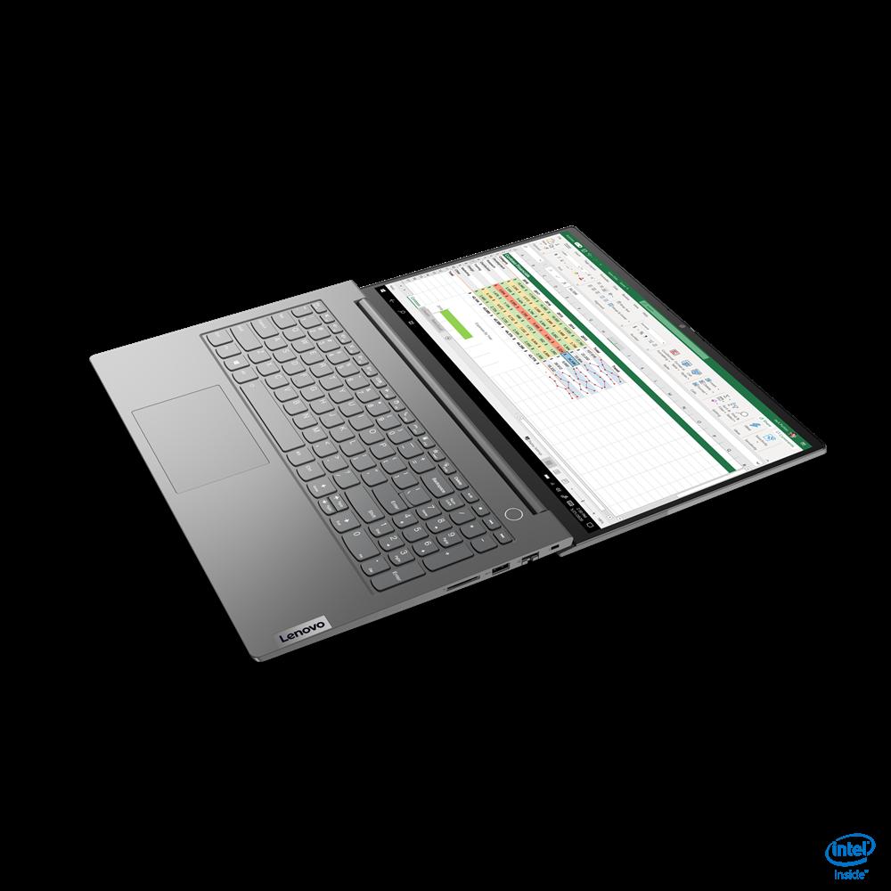 "Laptop Lenovo ThinkBook 15 G2 ITL, 15.6"" FHD (1920x1080) i3-1115G4 8GB 256GB 1YD DOS - imaginea 9"