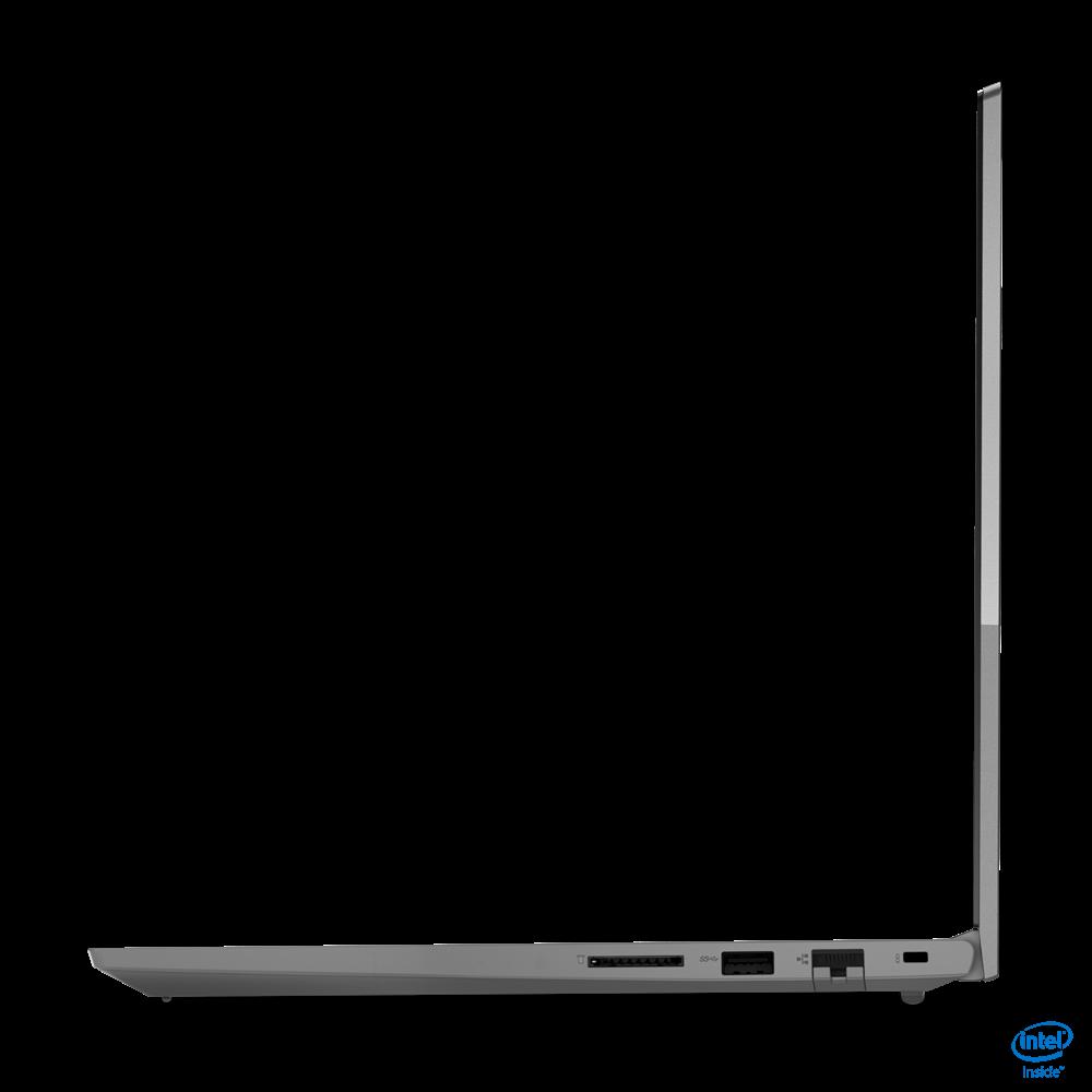 "Laptop Lenovo ThinkBook 15 G2 ITL, 15.6"" FHD (1920x1080) i3-1115G4 8GB 256GB 1YD DOS - imaginea 5"
