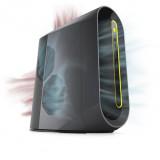 Dell Gaming Desktop Alienware Aurora R10, AMD Ryzen 9 5900X, 16GB, 256GB SSD, 1TB HDD, GeForce RTX 3080, W10 Pro - imaginea 1