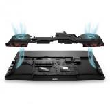 "Laptop Dell Inspiron Gaming 5500 G5, 15.6"" FHD, i7-10750H, 16GB, 1TB SSD, GeForce GTX 1660TI, Ubuntu - imaginea 10"