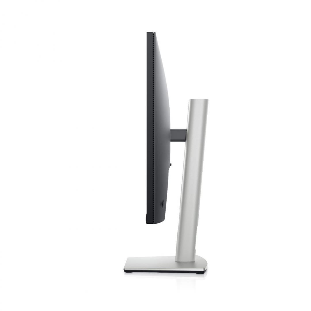 "Monitor Dell 27"" P2722HE, 68.60 cm, LED, IPS, FHD, 1920 x 1080 at 60Hz, 16:9, USB-C - imaginea 4"