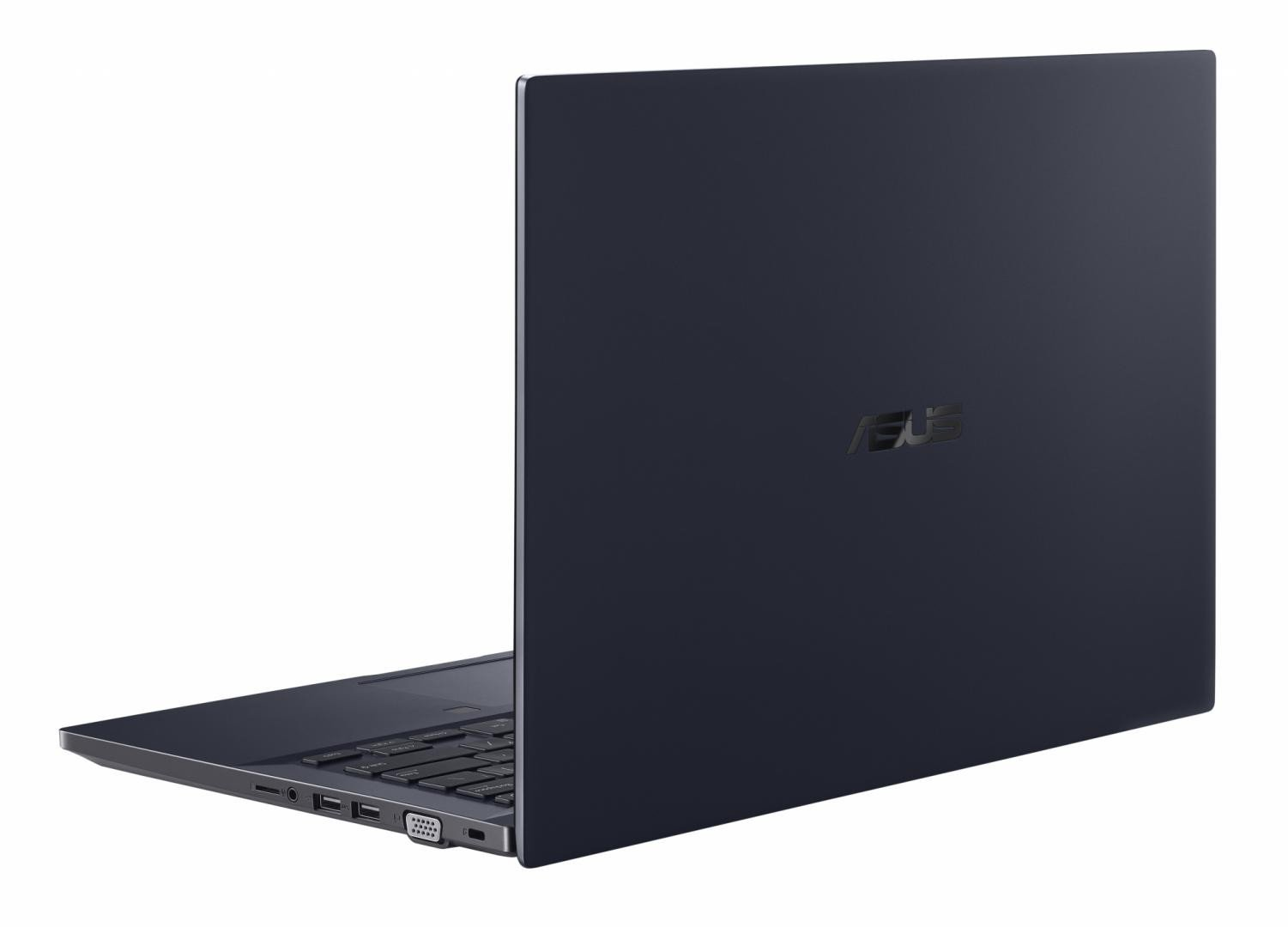 Laptop Business ASUS ExpertBook P2451FA-EK2146, 14.0-inch, FHD (1920 x 1080) 16:9, LCD, Anti-glare display, Intel® Core™ i5-10210U Processor 1.6 GHz (6M Cache, up to 4.2 GHz, 4 cores), Intel® UHD Graphics, 16GB DDR4 SO-DIMM, 512GB M.2 NVMe™ PCIe® 3.0 SSD, Wi-Fi 5(802.11ac)+Bluetooth 4.2 (Dual band) - imaginea 2