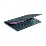 UltraBook ASUS ZenBook DUO, 14-inch, Touch screen, i5-1135G7  8 512 MX450 W10P - imaginea 3