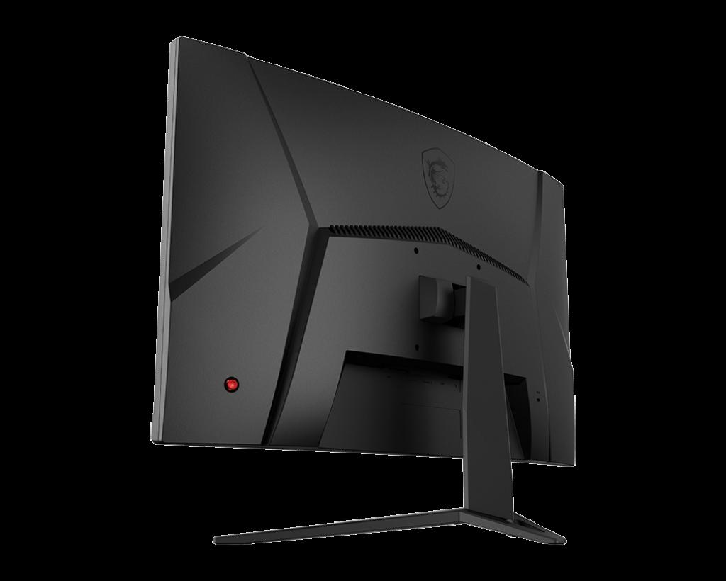 "Monitor Gaming MSI Optix G32CQ4 31.5"" CURVED WQHD VA 165Hz - imaginea 3"
