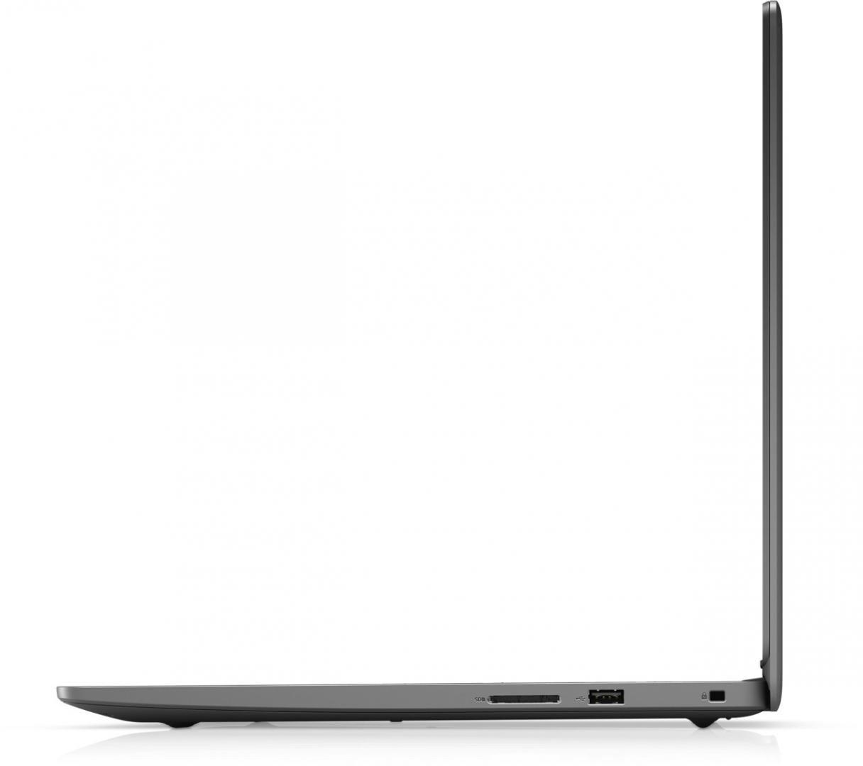 Laptop Dell Inspiron 3501, 15.6'' FHD, i3-1005G1, 8GB, 256GB SSD, Intel UHD Graphics, W10 Home S Mode - imaginea 4