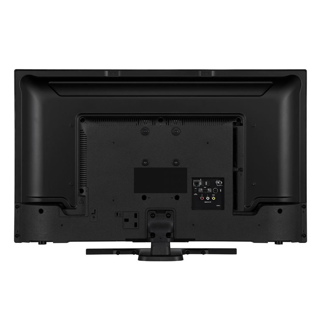 LED TV HORIZON FHD-ANDROID 32HL7390F/B, 32 D-LED, Full HD (1080p), HDR10 / HLG, Digital TV-Tuner DVB-S2/T2/C, CME 200Hz, Android TV 9.0 (Chromecast built-in) +GoogleAssistant +BT4.0, 1xLAN (RJ45), DLNA 1.5, Contrast 5000:1, 300 cd/m2, 1xCI+, 3xHDMI, 2xUSB, VESA 75 x 75 mm M4, Middle Stand, Very - imaginea 4