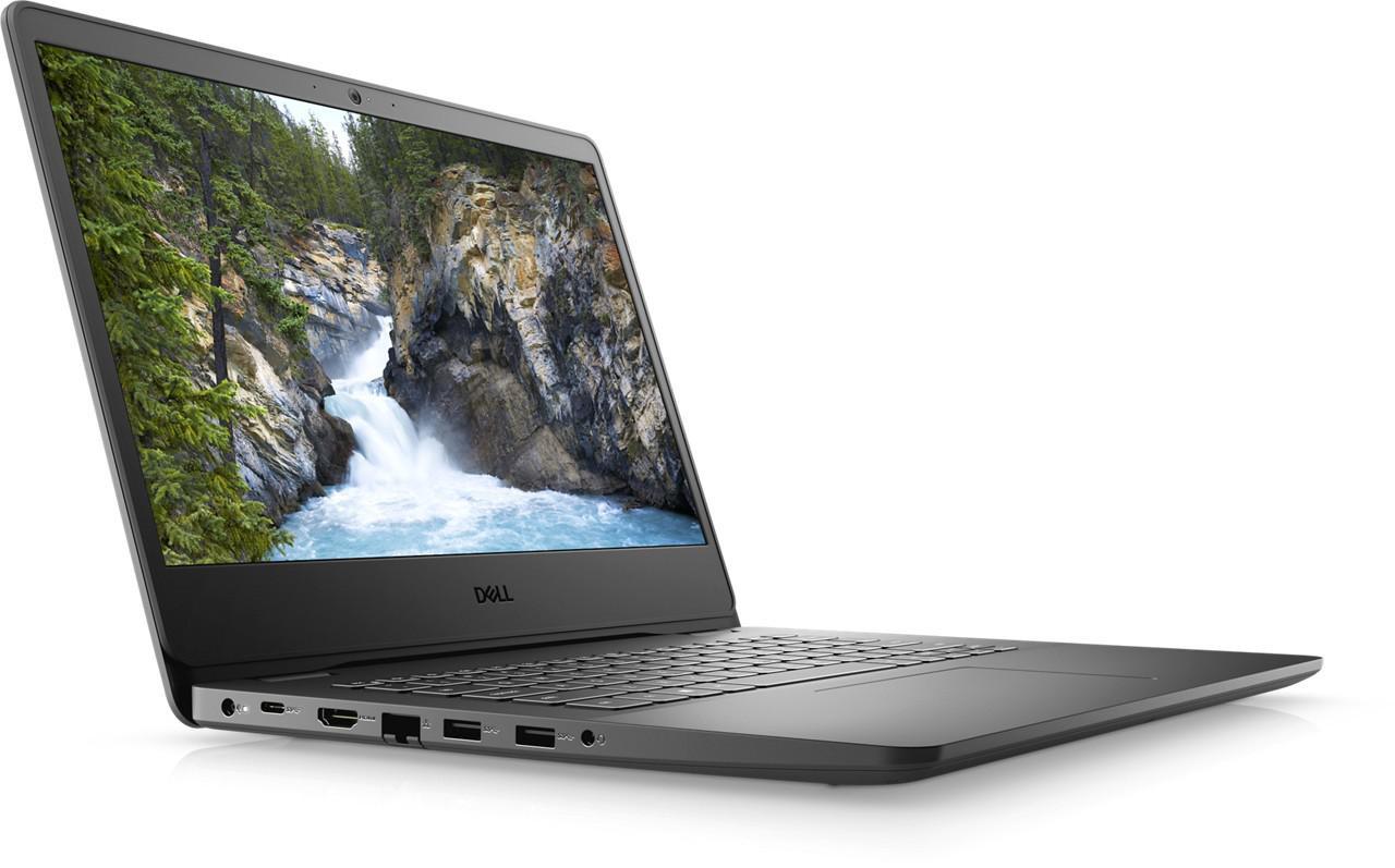Laptop Dell Vostro 3401, 14'' FHD, i3-1005G1, 8GB, 256GB SSD, Intel UHD Graphics, W10 Pro - imaginea 5