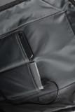 """Rucsac notebook Serioux, SMART TRAVEL ST9588, dimensiuni: 32 x 19 x 46 cm, rezistent la apa, compartimente multiple, compartiment separat pentru notebook: max. 15.6"""", bretele ajustabile, port de încărcare USB, buzunar ascuns la spate, material poliester - imaginea 8"""