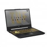 Laptop Gaming ASUS TUF Gaming F15 FX506LH-HN250R, 15.6-inch, FHD (1920 x 1080) 16:9, Anti-glare display, ValueIPS-level, Intel® Core™ i7- 10870HProcessor2.2GHz(16MCache,upto5.0GHz,8cores), NVIDIA® GeForce® GTX1650, 16GB DDR4 SO-DIMM(2933MHz for i5-10300H/i7-10750H/i7- 10870H), 512GB M.2 - imaginea 4