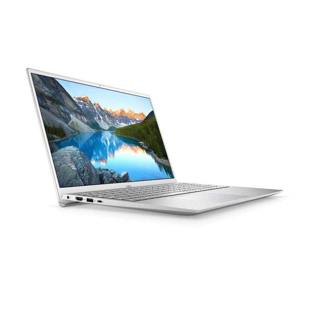 "Laptop Dell Inspiron AMD 5505, 15.6"" FHD, AMD Ryzen 5 4500U, 8GB, 512GB SSD, AMD Radeon Graphics, W10 Home - imaginea 3"