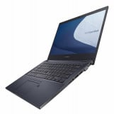 Laptop Business ASUS ExpertBook P2451FA-EK2146, 14.0-inch, FHD (1920 x 1080) 16:9, LCD, Anti-glare display, Intel® Core™ i5-10210U Processor 1.6 GHz (6M Cache, up to 4.2 GHz, 4 cores), Intel® UHD Graphics, 16GB DDR4 SO-DIMM, 512GB M.2 NVMe™ PCIe® 3.0 SSD, Wi-Fi 5(802.11ac)+Bluetooth 4.2 (Dual band) - imaginea 1