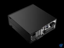 Desktop Lenovo V530s-07ICR, SFF 7.4L i5-9400 8GB 512GB SSD ODD 3YD DOS - imaginea 5