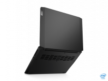 "Laptop Lenovo IdeaPad Gaming 3 15IMH05, 15.6"" FHD (1920x1080) IPS 250nits Anti-glare, 60Hz, Intel Core i5-10300H (4C / 8T, 2.5 / 4.5GHz, 8MB), video NVIDIA GeForce GTX 1650 Ti 4GB GDDR6, RAM 2x 8GB SO-DIMM DDR4-2933, SSD 512GB SSD M.2 2280 PCIe 3.0x4 NVMe, no ODD, No Card reader, Stereo speakers - imaginea 8"