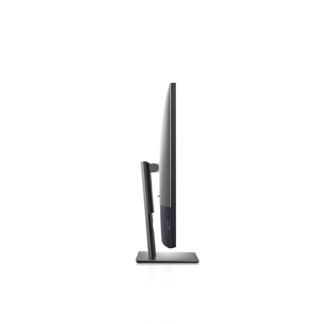 Monitor Dell 42.51'' U4320Q, 94.18 cm, LED, IPS, 4K UHD, 3840 x 2160 at 60Hz, 16:9 - imaginea 3
