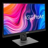"Monitor 27"" ASUS PA278QV, Pro Art, WQHD 2560*1440, IPS, 16:9, non glare, 350 cd/m2, 1000:1/ 100M:1, 178/178, 5 ms, Flicker free, low blue light, Adaptive-Sync, boxe 2*2W, HDMI, mini DP, DP, DVI, 4*USB, pivot, VESA 100x100, frameless, Kensington lock, culoare negru - imaginea 1"