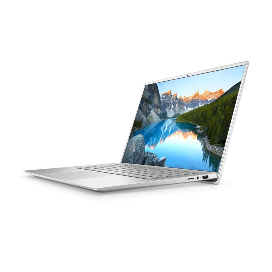 Laptop Dell Inspiron 7400, 14.5'' QHD+ (2560 x 1600), i7-1165G7, 16GB, 1TB SSD, GeForce MX350, W10 Home - imaginea 8