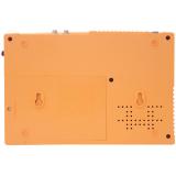 UPS nJoy Shed 625, 625VA/375W, 5 Prize Schuko cu protectie din care 4 legate la baterie, Management, Reglaj Automat al Tensiunii, Protectie LAN si Coaxial - imaginea 6