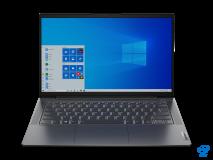 "Laptop Lenovo IdeaPad 5 14ITL05, 14"" FHD (1920x1080) IPS 300nits Anti- glare, 45% NTSC, Intel Core i5-1135G7 (4C / 8T, 2.4 / 4.2GHz, 8MB), video Integrated Intel Iris Xe Graphics, RAM 8GB Soldered DDR4-3200, SSD 512GB SSD M.2 2242 PCIe 3.0x4 NVMe, no ODD, 4-in-1 Card Reader, Stereo speakers, 2W x2 - imaginea 1"