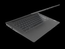 "Laptop Lenovo IdeaPad 5 14ARE05, 14"" FHD (1920x1080) IPS 300nits Anti- glare, 45% NTSC, AMD Ryzen 5 4600U (6C / 12T, 2.1 / 4.0GHz, 3MB L2 / 8MB L3), video Integrated AMD Radeon Graphics, RAM 16GB Soldered DDR4-3200, SSD 512GB SSD M.2 2280 PCIe 3.0x4 NVMe, no ODD, 4-in-1 Card Reader, Stereo speakers - imaginea 9"