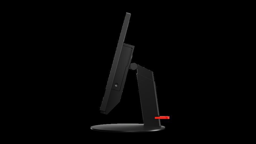 "Monitor Lenovo ThinkCentre Tiny-In-One 2727"" IPS, QHD (2560x1440) - imaginea 6"