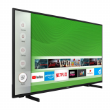 "LED TV HORIZON 4K-SMART 43HL7530U/B, 43"" D-LED, 4K Ultra HD (2160p), HDR10 / HLG + MicroDimming, Digital TV-Tuner DVB-S2/T2/C, CME 400Hz, HOS 3.0 SmartTV-UI (WiFi built-in) +Netflix +AmazonAlexa +Youtube, 1xLAN (RJ45), Wireless Display, DLNA 1.5, Contrast 5000:1, 350 cd/m2, 1xCI+, 3xHDMI, 2xUSB - imaginea 3"