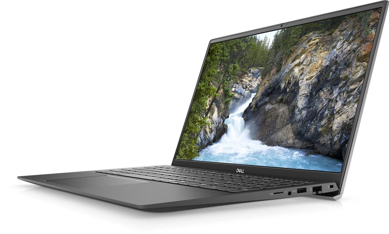 "Laptop Dell Vostro 5502, 15.6"" FHD, i5-1135G7, 16GB, 512GB SSD, Intel Iris Xe Graphics, Ubuntu - imaginea 3"