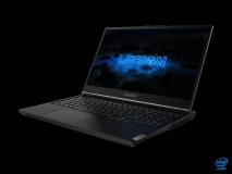 "Laptop Lenovo Legion 5 15"" FHD I5-10300H  16GB 512 GB GTX 1660 Ti DOS - imaginea 1"