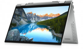"""Laptop Dell Inspiron 7306 2in1, 13.3"""" FHD, Touch, i5-1135G7, 8GB, 512GB SSD, Intel Iris Xe Graphics, W10 Home - imaginea 1"""