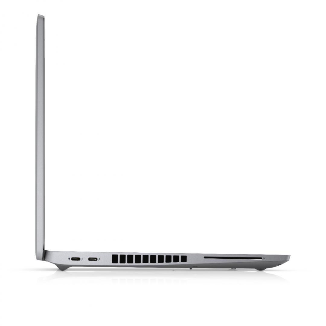 """Laptop Dell Latitude 5520, 15.6"""" FHD, I5-1145G7, 16GB, 512GB SSD, Intel Iris Xe Graphics, W10 Pro - imaginea 11"""