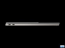 "Laptop Lenovo ThinkPad X1 Titanium Yoga Gen 1, 13.5"" QHD (2256x1504) IPS 450nits AR (anti-reflection) / AS (anti-smudge), Touch, Intel Core i7- 1160G7 (4C / 8T, 2.1 / 4.4GHz, 12MB), Video Integrated Intel Iris Xe Graphics, RAM 16GB Soldered LPDDR4x-4266, POP Memory, SSD 1TB SSD M.2 2242 PCIe 3.0x4 - imaginea 4"