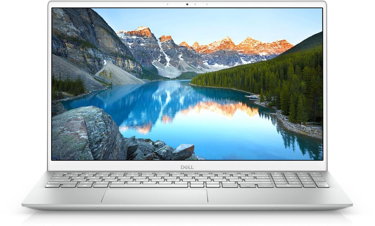 "Laptop Dell Inspiron AMD 5505, 15.6"" FHD, AMD Ryzen 7 4700U, 8GB, 512GB SSD, AMD Radeon Graphics, W10 Home - imaginea 1"