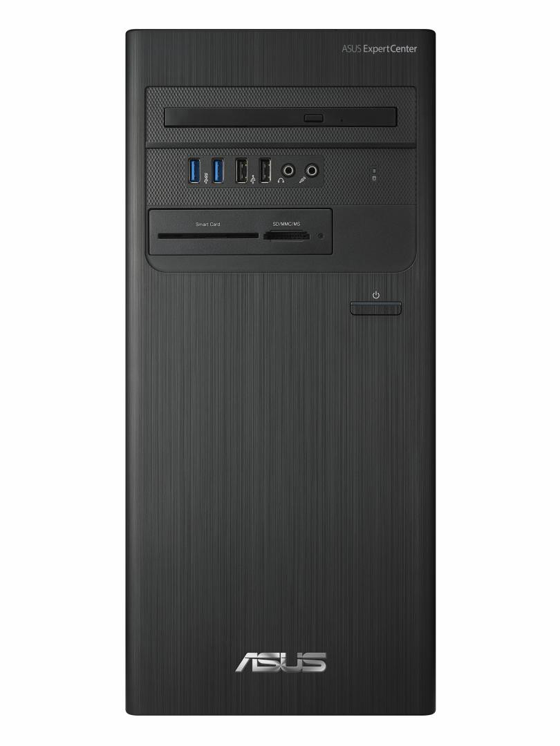 """Desktop Business ASUS EXPERT CENTER D700TA-5104000560, Intel® Core™ i5- 10400 Processor 2.9 GHz (12M Cache, up to 4.3 GHz, 6 cores), 16GB, 1TB SATA 7200RPM 3.5"""" HDD\n512GB M.2 NVMe™ PCIe® 3.0 SSD, DVD writer 8X, High Definition 7.1 Channel Audio, Rear I/O Ports:  1x RJ45 LAN for LAN insert (10 / 100 - imaginea 3"""