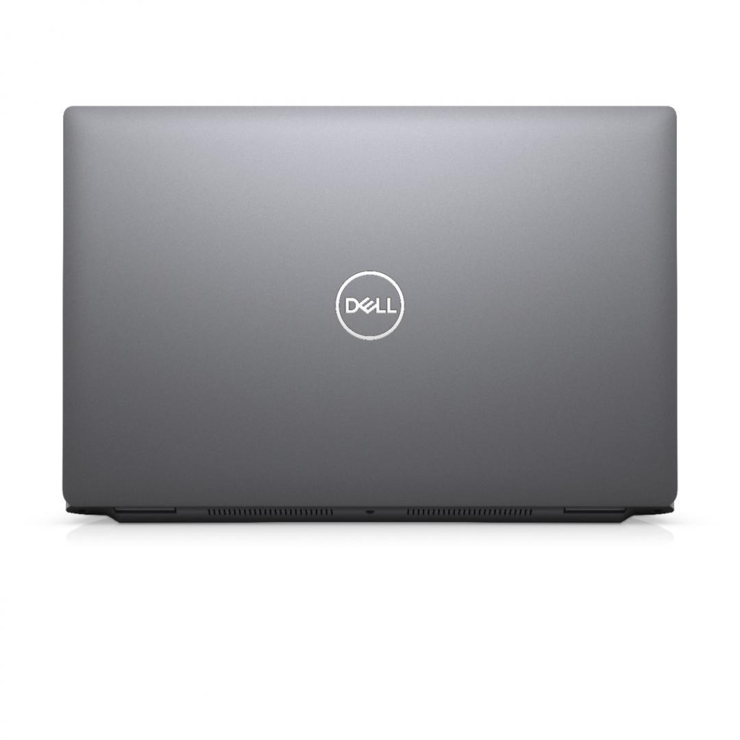 """Workstation Dell Mobile Precision 3560, 15.6"""" FHD, i7-1165G7, 16GB, 512GB SSD, Nvidia T500, W10 Pro - imaginea 2"""