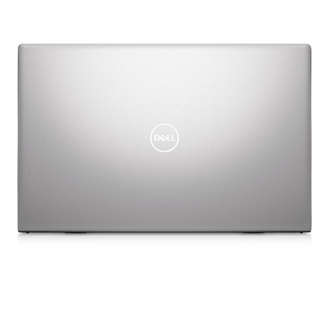 "Laptop Dell Inspiron 5510, 15.6"" FHD, i5-11300H, 8GB, 512GB SSD, Iris Xe Graphics, Ubuntu - imaginea 8"