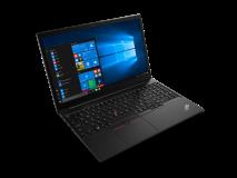 Laptop Lenovo ThinkPad E15 Gen 2 (AMD), 15.6 FHD (1920x1080) IPS 250nits Anti-glare, AMD Ryzen 5 4500U (6C / 6T, 2.3 / 4.0GHz, 3MB L2 / 8MB L3), Integrated AMD Radeon Graphics, 8GB Soldered DDR4-3200 + 8GB SO-DIMM DDR4-3200, 512GB SSD M.2 2242 PCIe 3.0x4 NVMe, Optical: no ODD, No Card reader - imaginea 2