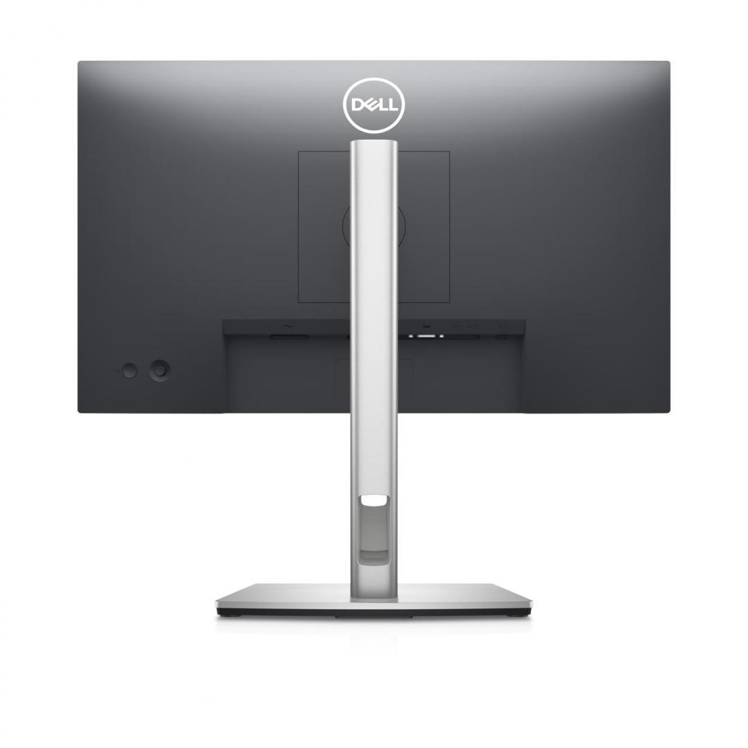 "Monitor Dell 21.5"" P2222H, 54.61 cm, LED, IPS, FHD, 1920 x 1080 at 60Hz, 16:9 - imaginea 6"
