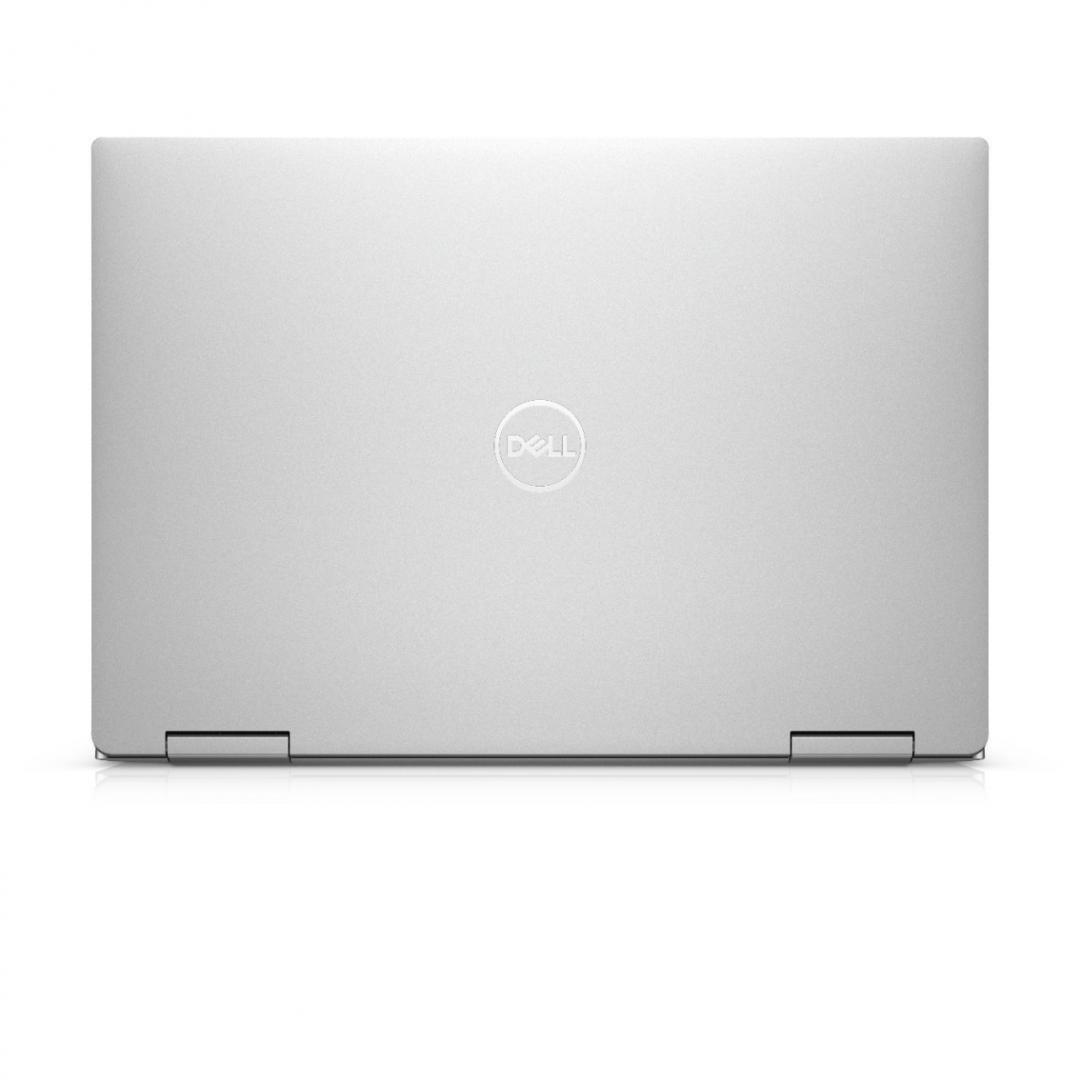 "Ultrabook Dell XPS 13 9310 2in1, Touch, 13.4"" FHD+ (1920 x 1200), i7-1165G7, 16GB, 512GB SSD, Intel Iris Xe Graphics, W10 Pro - imaginea 2"