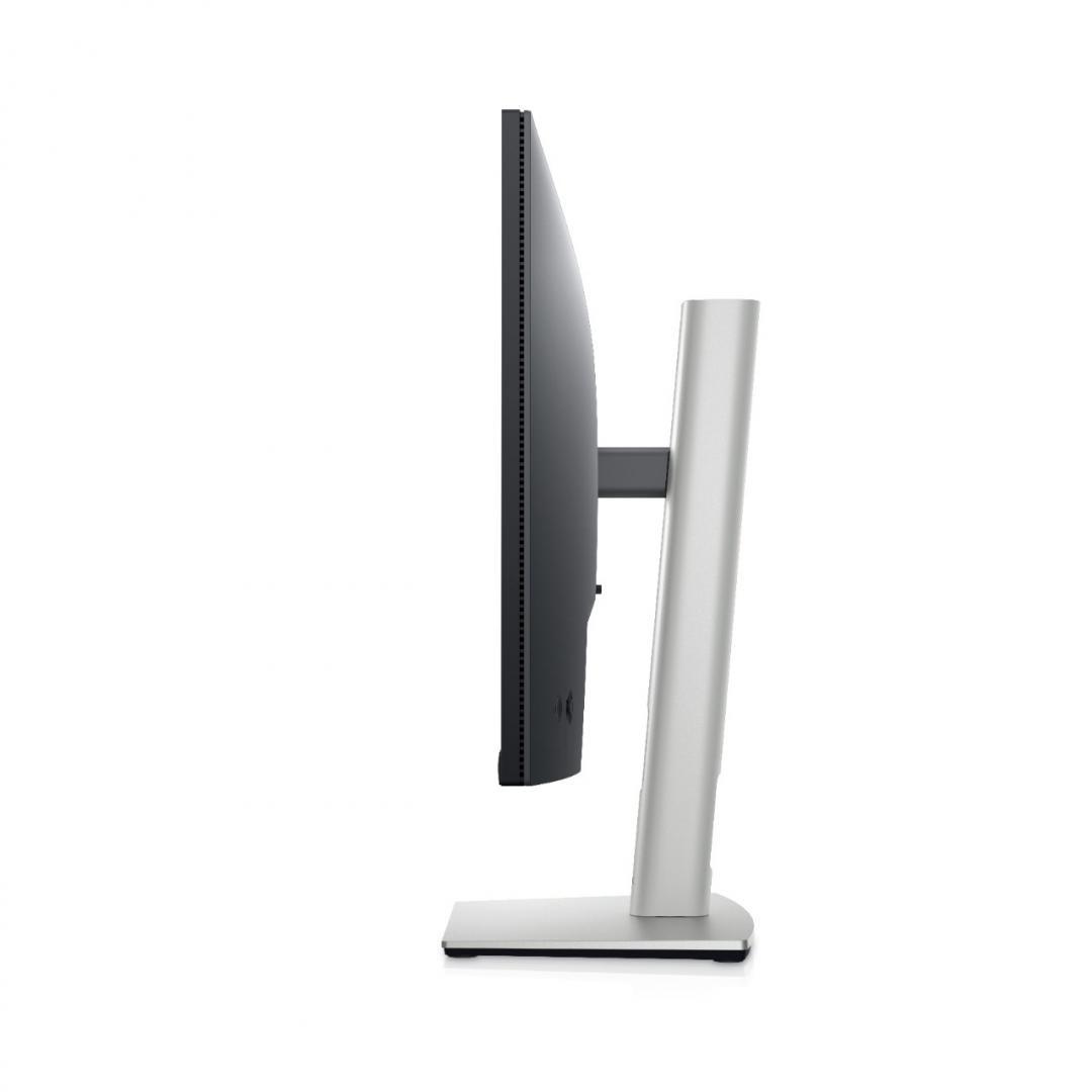 "Monitor Dell 23.8"" P2422H, 60.47 cm, LED, IPS, FHD, 1920 x 1080 at 60Hz, 16:9 - imaginea 4"