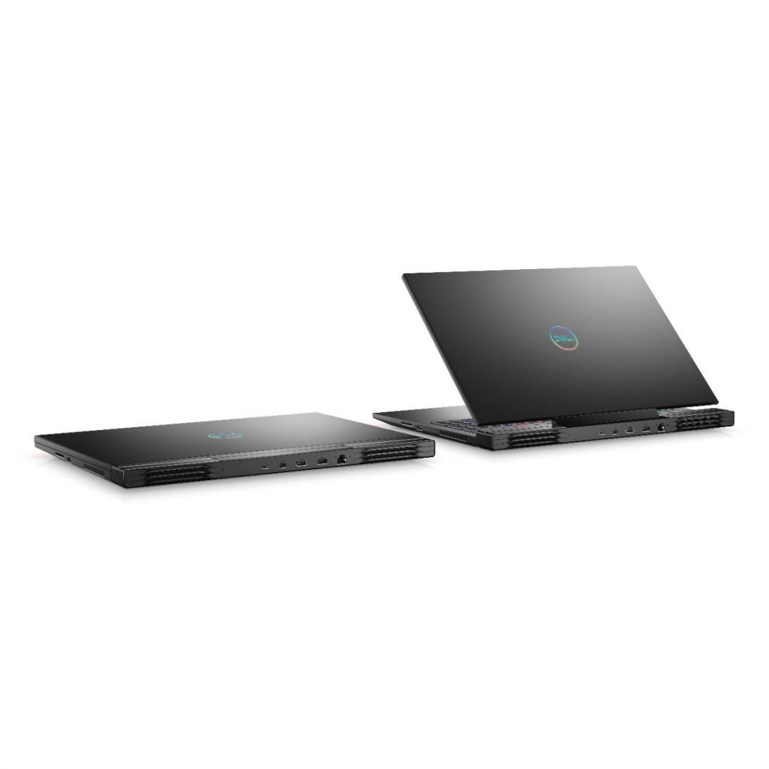 "Laptop Dell Inspiron Gaming 7700 G7, 17.3"" FHD, i5-10300H, 8GB, 512GB SSD, GeForce GTX1660TI, W10 Home - imaginea 7"