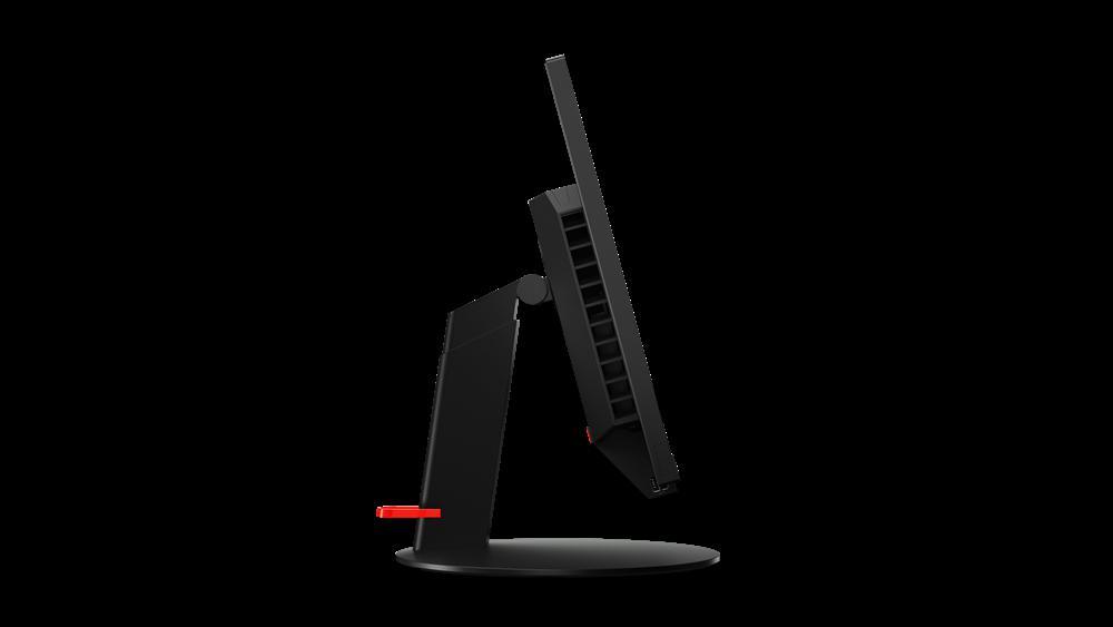 "Monitor Lenovo ThinkCentre Tiny-In-One 2727"" IPS, QHD (2560x1440) - imaginea 5"