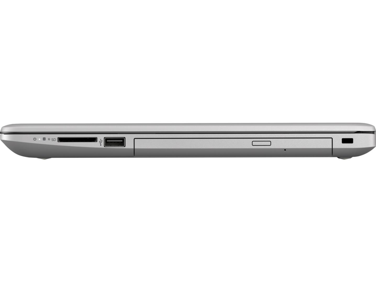 "NOTEBOOK HP 250G7 15.6"" FHD i3-1005G1 8GB 256GB 2GB-MX110 DOS - imaginea 7"