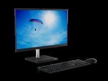 All-in-One Lenovo V50a 24IMB AIO i5-10400T 8GB 256GB R625 W10P - imaginea 2